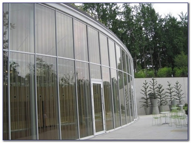 Safety GLASS WINDOWS home for sale