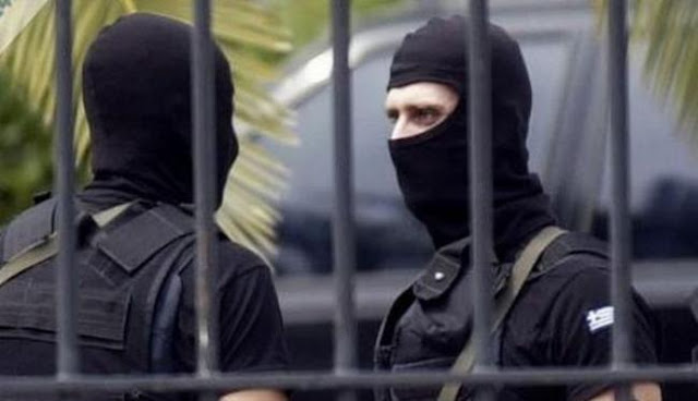 Συναγερμός και στην Ελλάδα για χτύπημα των τζιχαντιστών