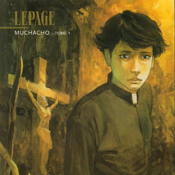 Muchacho de Lepage
