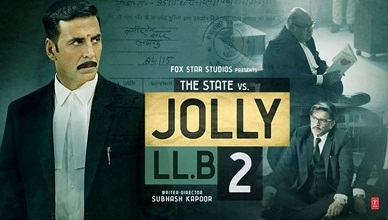 Jolly LLB 2 Full Movie