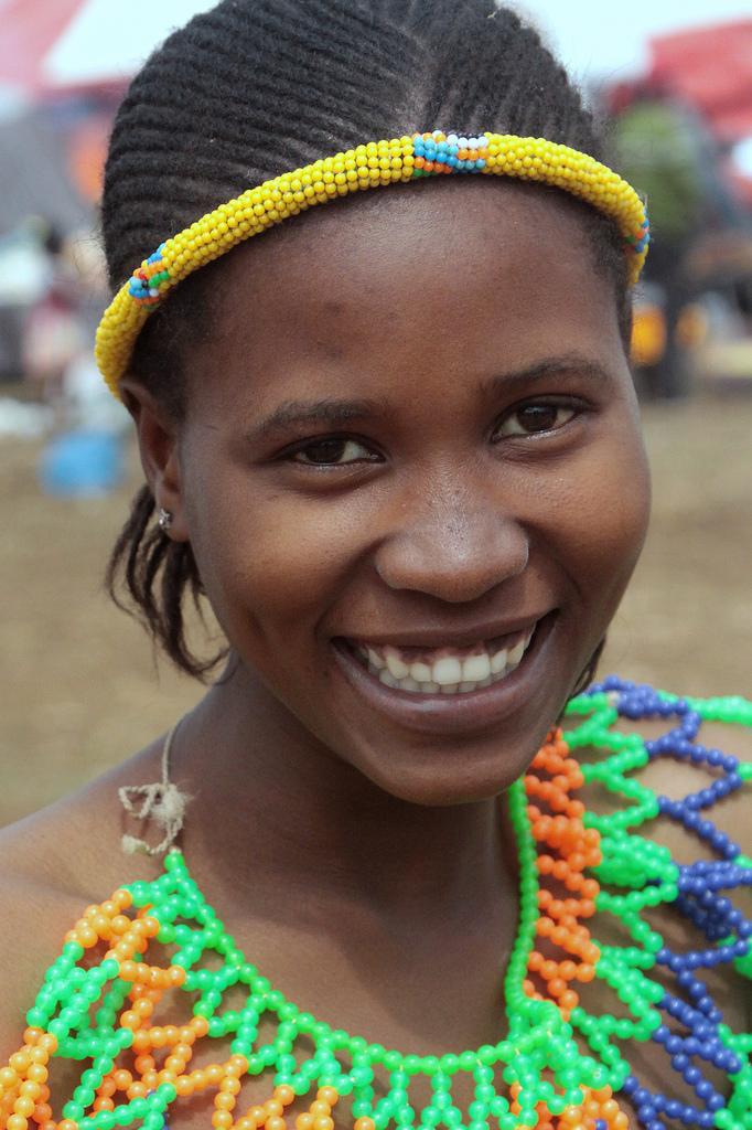 Zulu Women 37