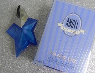 perfume Angel Sucré de Thierry Mugler