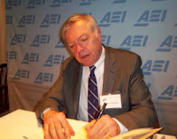 Arthur Herman AEI American Enterprise Institute Freedom's Forge