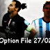 Option FIle Atualizada 27/02/2016 l By Breno