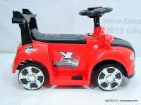 3 Mobil Mainan Aki Doestoys DTV1 Bugatti Small