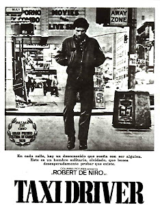 Poster Of Hollywood Film Taxi Driver (1976) In 300MB Compressed Size PC Movie Free Download At worldfree4u.com