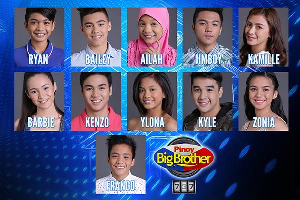 PBB 737 official housemate