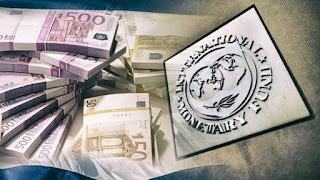 Έκθεση-βόμβα του ΔΝΤ για το χρέος της Ελλάδας αδειάζει τη Γερμανία