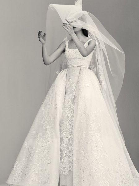 Vestidos para novias ¡10 Diseños espectaculares!