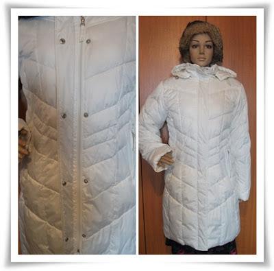 Jacheta de iarna *Zoley*, matlasata, foarte calduroasa, impecabila!