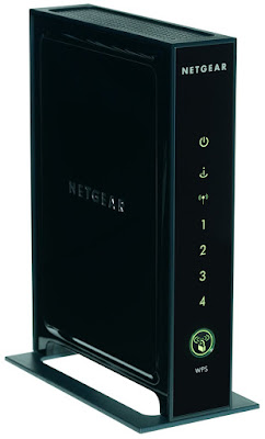 Netgear WNR3500L WiFi Router Firmware Download