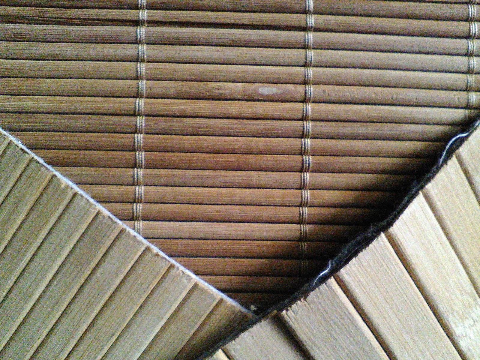C sped artificial y pavimentos - Alfombras de bambu ...
