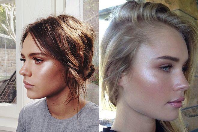f6c070ec7 Personal Shopper Style: Técnicas de Maquillaje: Contouring ...