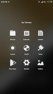 Cara Merubah Keyboard Ke Bahasa Arab dan Bahasa Lainnya Untuk Android