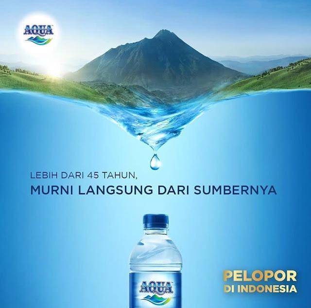 jenis dan manfaat air minum dalam kemasan untuk pemenuhan hidrasi sehat