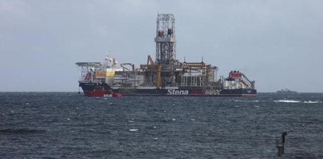 Guyana sigue encontrando petróleo en concesión cuestionada por Venezuela