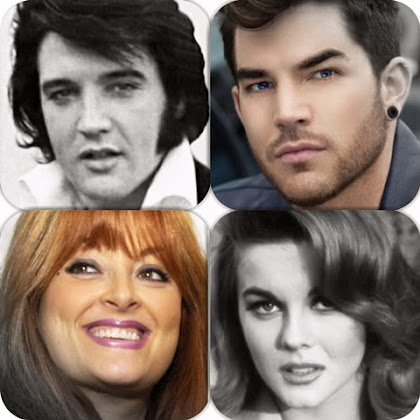Elvis Presley Adam Lambert Wynonna Judd And Ann Margret The Same Soul Tree Of Life In Multidimensional Branches Within Incarnations With Reincarnations