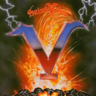 Saint Vitus's V