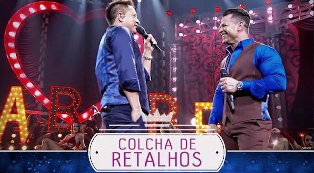 Leonardo, Eduardo Costa - Colcha de Retalhos