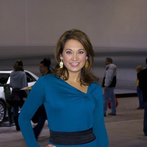 Ginger Zee Wiki Salary Father and Family