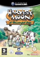 Download Harvest Moon A Wonderfull Life Game Cube For PC