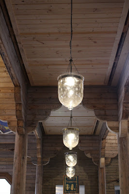 structure en bois
