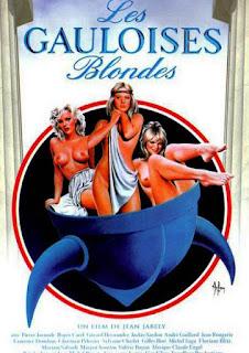 Les Gauloises blondes (1988)