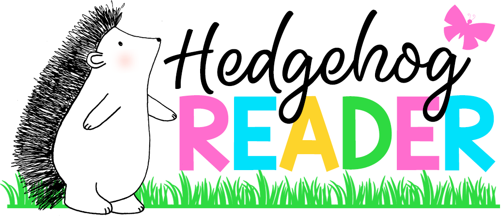 Well hello there! - Hedgehog Reader