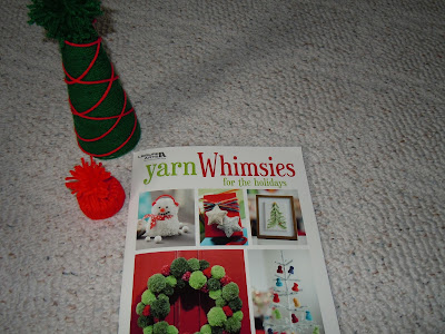 Create Yarn Crafts for the Holidays Easy Ideas for Holiday Crafts