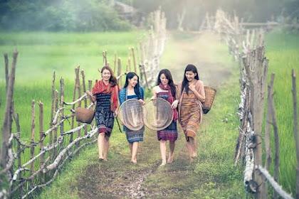 20+ Jenis Usaha Rumahan di Pedesaan dengan Modal Kecil dan Menjanjikan Untung Besar (2019)