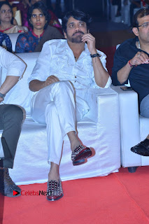 Om Namo Venkatesaya Telugu Movie Audio Launch Event Stills  0008.JPG