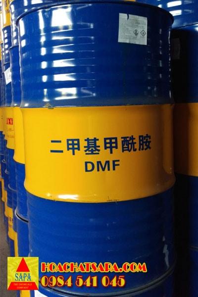 Dung môi n-n Dimethylformamide DMF