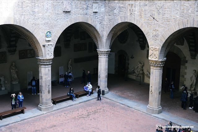 Museo di Bargello Firenze