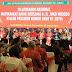 Silaturahmi Nasional Masyarakat Dayak Bersama Joko Widodo Di Seasons City