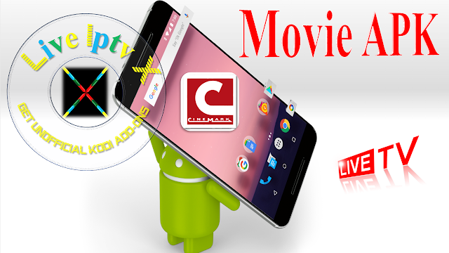 Cinemark Theatres APK