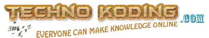 Techno Koding