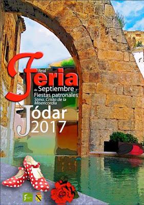 FERIA DE JÓDAR 2017