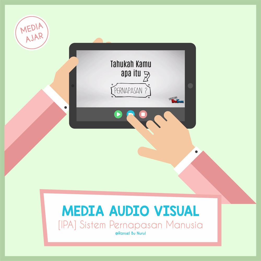 media-ajar-audio-visual-ipa-sistem-pernapasan-manusia