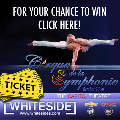 whiteside autos blog enter for your chance to win. Black Bedroom Furniture Sets. Home Design Ideas