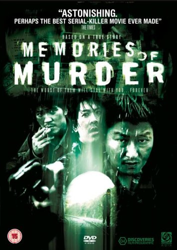 Memories of Murder 2003 English Bluray Movie Download