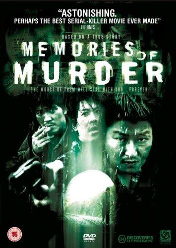 Memories of Murder 2003 English Bluray Movie Download