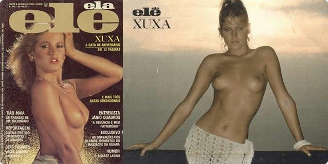 Pics Pornos De Xuxa