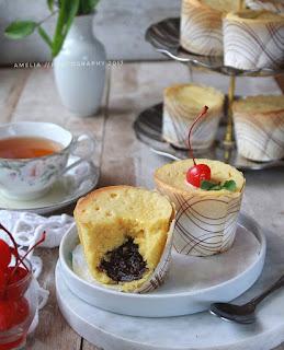 Ide Resep Membuat Kue Putu Belanda