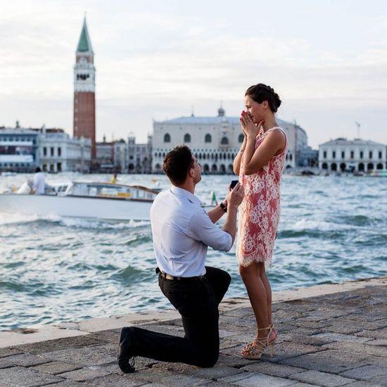 Pide en matrimonio a tu pareja en Venecia - Foto: www.breakfastatyurmans.com