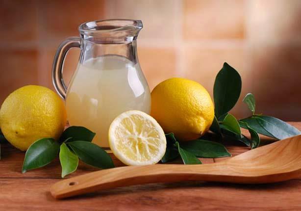 Lemon diet to lose 5 kg in week