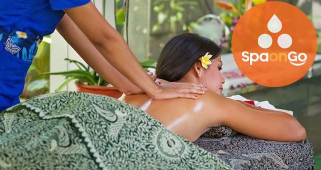 Nikmati Keunggulan Best Spa In Bali Dengan Spaongo
