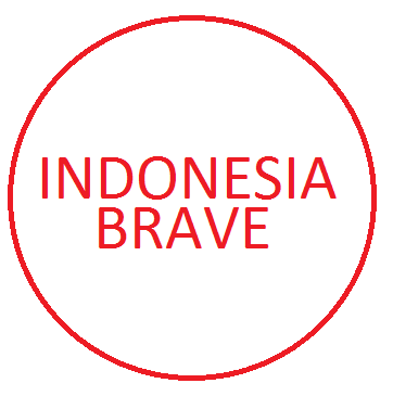 Indonesia Berani Jakarta Berani Tidak Takut Teroris oleh Egia Etha Tarigan