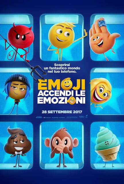 Emoji: Accendi Le Emozioni Film