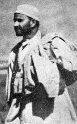 El espía que sirvió a cinco naciones