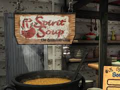 Spirit Soup The Queensbury Curse Pc Game  Free Download Full Version